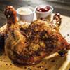 pollo arrosot mezza porzione